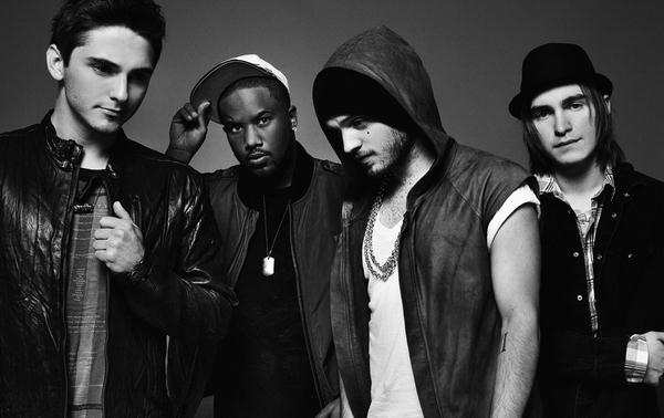 Introducing: The Cab Announce Release Of New Single 'Bad' And New Album �Symphony Soldier�