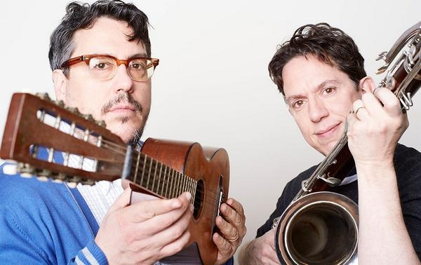 They Might Be Giants Announce New 'Nanobots' Album And Unveil Details Of Taster EP