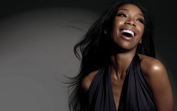 Brandy Unveils Music Video For New Single 'Put It Down' Feat. Chris Brown - Watch Now