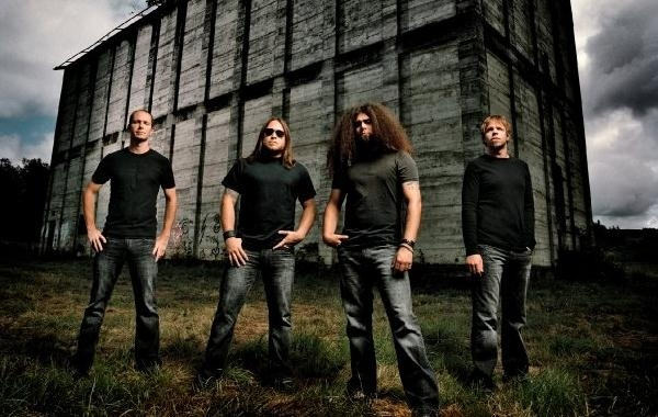 Coheed And Cambria Stream Title Track From New Album �The Afterman: Ascension� - Listen Now