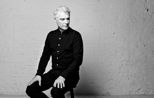 Talking Heads Founder David Byrne Releases New Book 'How Music Works'