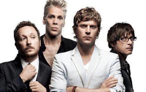 Matchbox Twenty Tickets For 2013 UK And Ireland Tour ON SALE 9AM TODAY