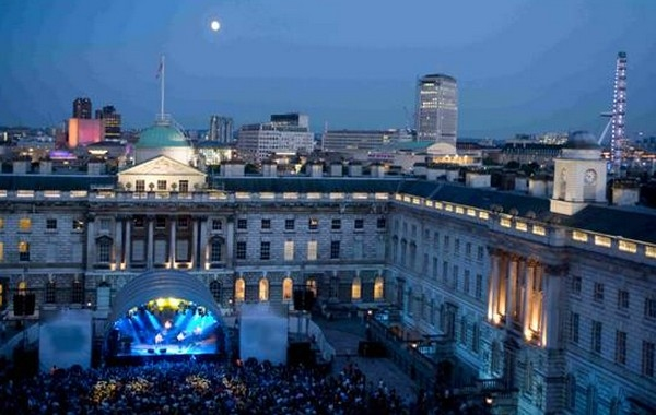 Katy B, The Temper Trap, M83 & More Confirmed For Somerset House Summer Series & Tickets