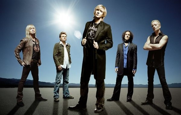 Def Leppard Release Exclusive Acoustic Medley Available On iTunes Starting Today
