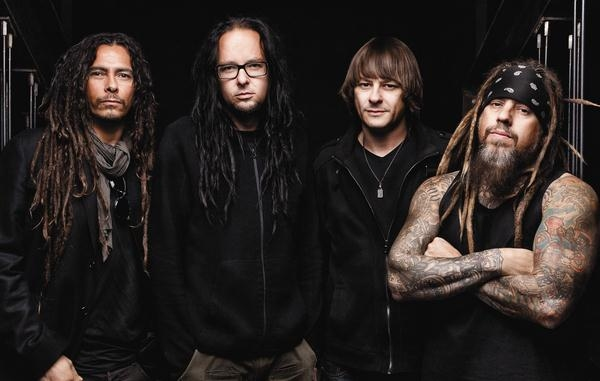 Win A Copy Of Korn's New CD/DVD 'Live At The Hollywood Palladium' (Competition)