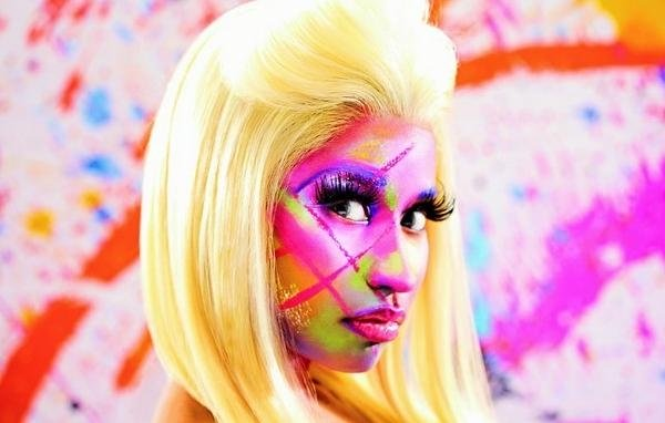 Nicki Minaj Adds Extra Dates And Support To 'Pink Friday Reloaded' UK Tour & Tickets