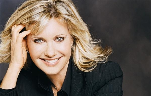 Olivia Newton-John Tickets For 2013 UK Tour ON SALE 9AM TODAY
