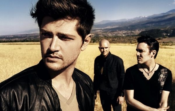 'Give BRIT Award To A Deserving Band Who Need The Help', Says The Script's Danny O'Donoghue