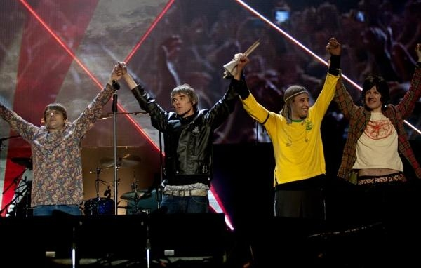 The Stone Roses Tickets For 2013 Summer Shows ON SALE 9.30AM TODAY