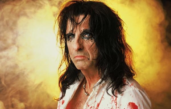 Alice Cooper Tickets For 'Halloween Night Of Fear III' UK Tour ON SALE 9AM TODAY