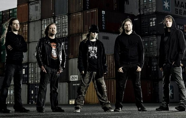 Children Of Bodom Unveil New Video For 'Shovel Knockout' - Watch Now