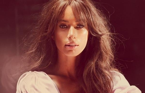 Leona Lewis Debuts Video For New Single 'Trouble' - Watch Now