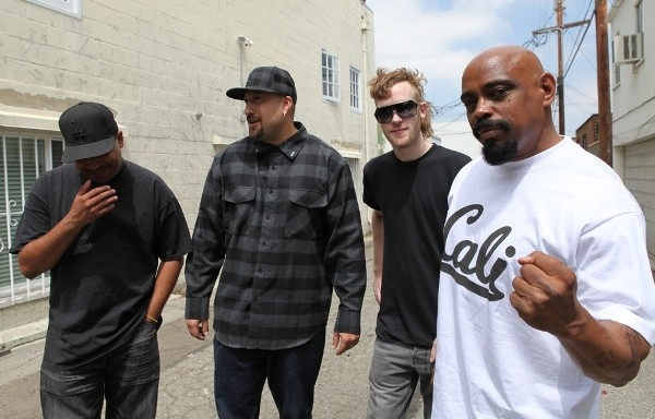 Cypress Hill Announce Show At London's Foum & Tickets
