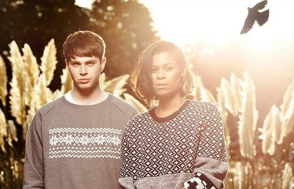 Bands To Watch Out For In 2013 (King Krule, Savages, Solange, Splashh, AlunaGeorge, Haim Feature)