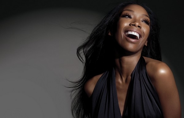 Brandy Announces Release Of New Single 'Put It Down' Feat Chris Brown - Listen Now