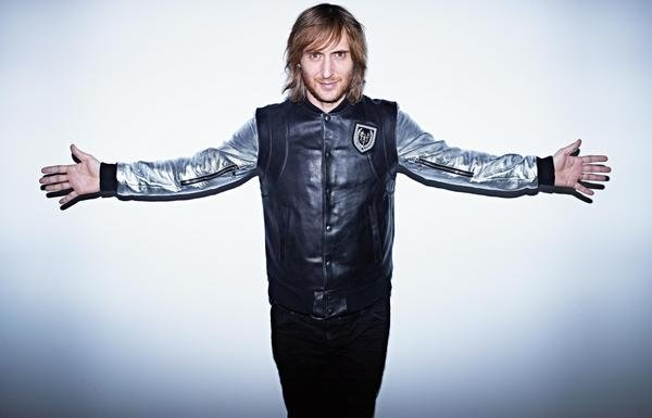 David Guetta To Support Rihanna On 2013 'Diamonds' UK Tour - Tickets On Presale Now!