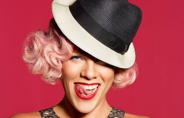 P!nk Unveils Music Video For New Single 'Blow Me (One Last Kiss)' - Watch Now