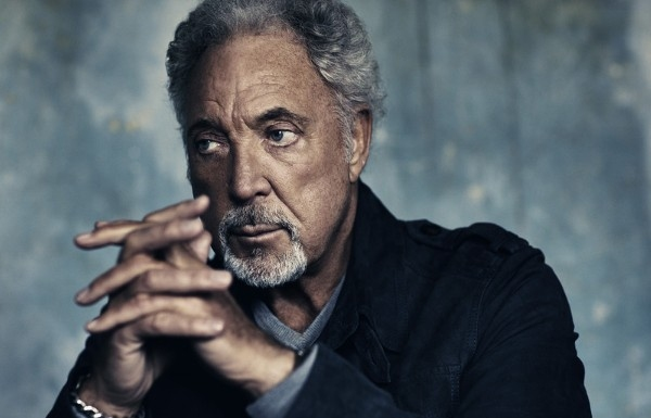 Tom Jones Announces Release Of New Album 'Spirit In The Room'