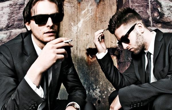 Stereoboard Speak To Canadian Electronic Dance Duo Zeds Dead Ahead Of Their Recent London Show