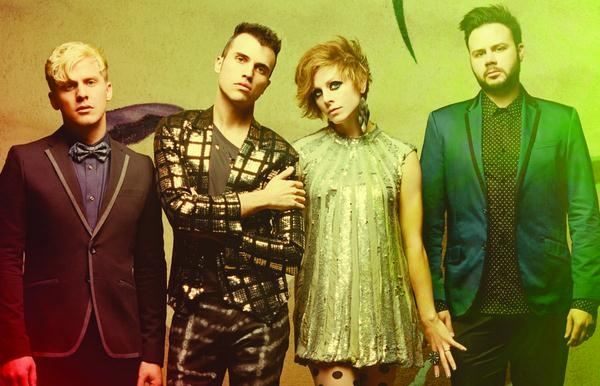 Neon Trees Return To The UK With New Single 'Everybody Talks' - Listen Now