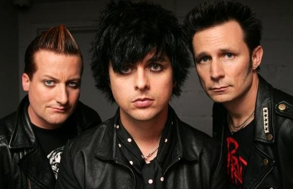 Green Day Tour Poster Surfaces Online?