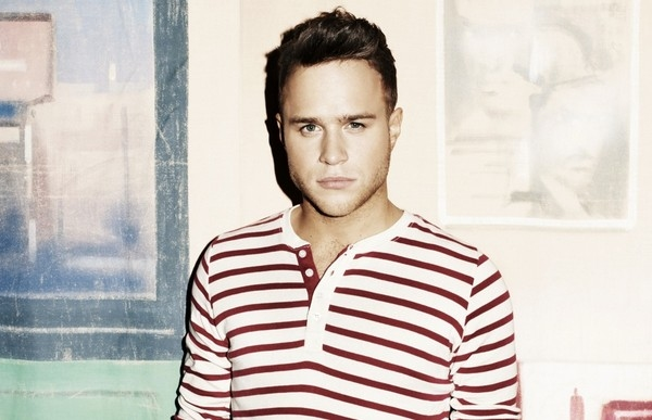 Olly Murs Posts Video Announcing New Single 'Troublemaker' Feat. Flo Rida