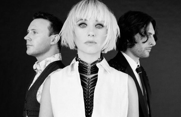 The Joy Formidable To Support Bloc Party At London's Earls Court