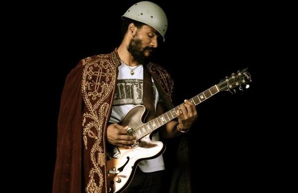 Cody ChesnuTT Announces 2013 London Show & Tickets