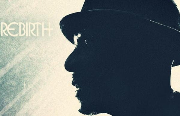Jimmy Cliff Announces Release Of New Album 'Rebirth' & Free Download Of Lead Single 'One More'