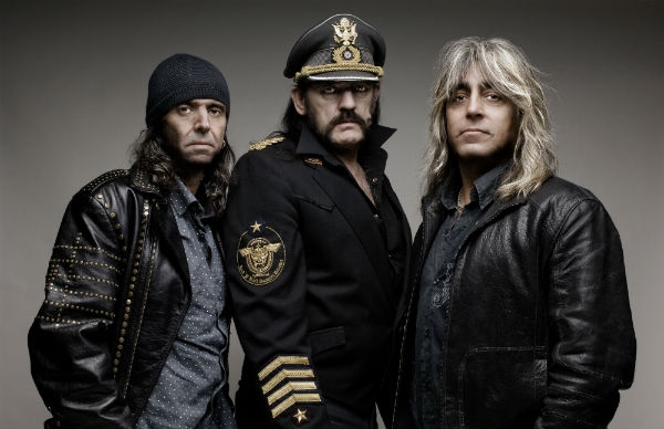 Motorhead Seal A Deal To Partner With Australian Wine Manufacturers