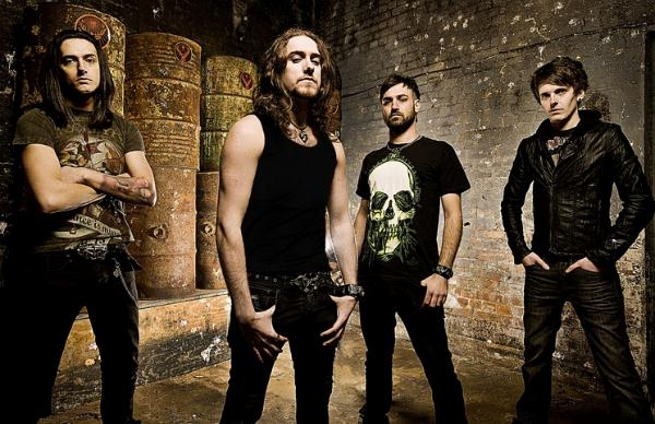 Local Support Bands Announced For Jagermeister Music Tour