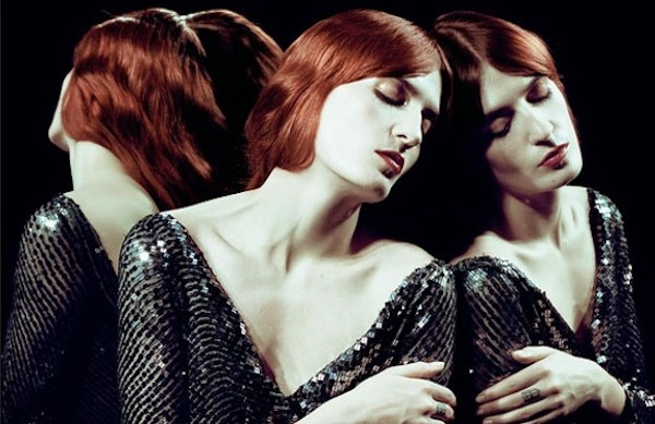Tour Of The Week - Florence And The Machine - Tickets On Sale Now