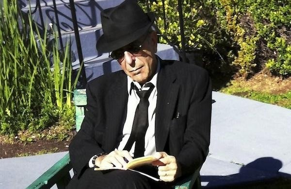 Saturday Tickets Sold Out For A Day At The Hop Farm With Leonard Cohen