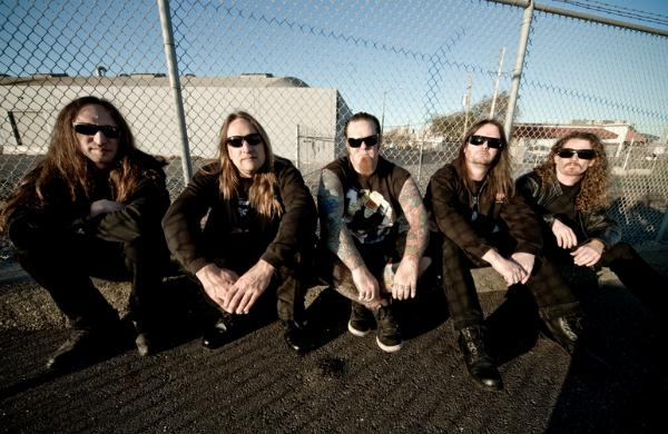 Exodus, Death Angel And More Added To Bloodstock Festival 2013 Line-Up