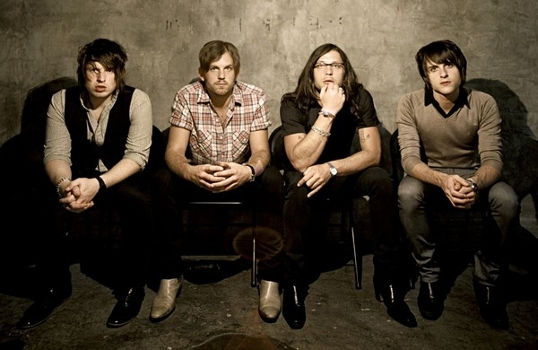 Tour Of The Week - Kings Of Leon - Tickets On Sale Now