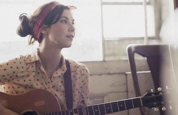 Lisa Hannigan Confirmed As Richard Hawley UK Tour Support
