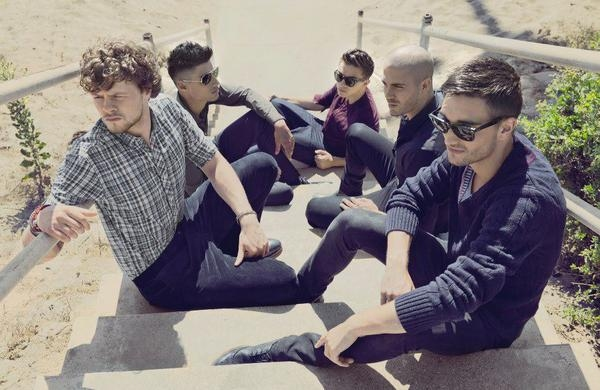 The Wanted Announce Summer Performance At Scarborough Open Air Theatre