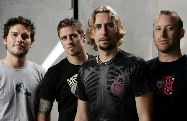 Nickelback Announce 2012-2013 'Here & Now' World Tour