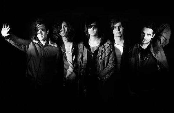The Strokes To Release New Album Later This Year