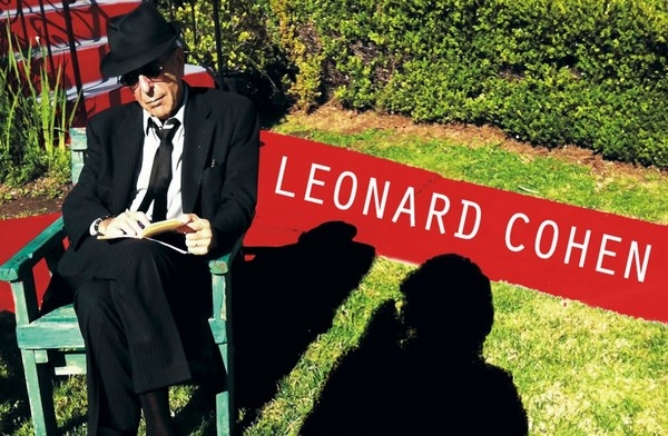 Leonard Cohen To Play Only UK Appearance Of 2012 At A Day At The Hop Farm & Tickets