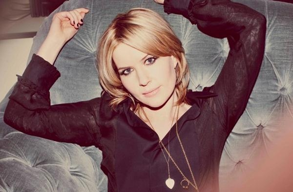 Dido Unveils Lyric Video For Comeback Single 'No Freedom' - Watch Now