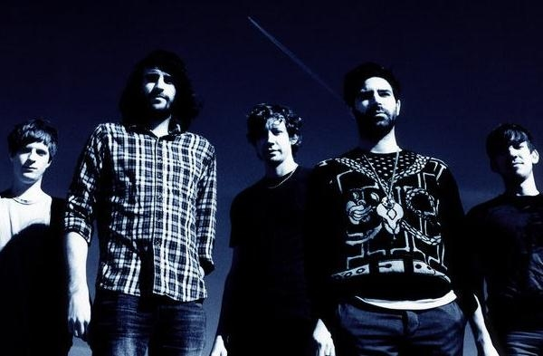 Foals Reach Highest Ever Chart Position After 'Holy Fire' Hits #2