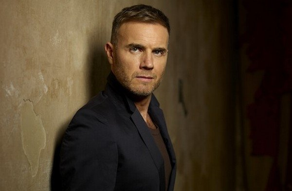 Gary Barlow Adds Further Shows To 2013 UK Tour & Tickets