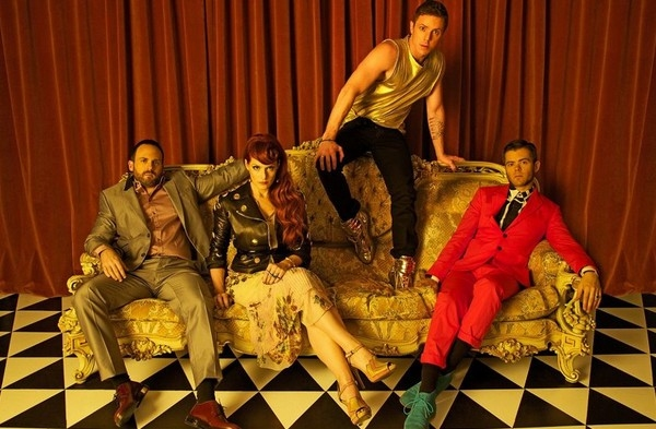 Scissor Sisters Unveil Behind-The-Scenes Footage Of 'Baby Come Home' Music Video - Watch Now