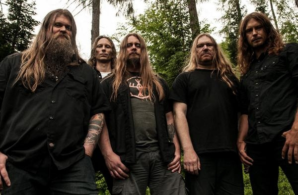 Enslaved Announce Release Of New Album 'RIITIIR' & UK Tour Dates