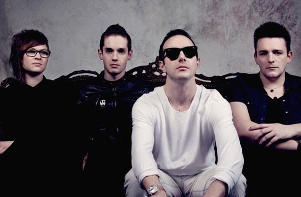 Glasvegas To Embark On December UK Tour & Tickets