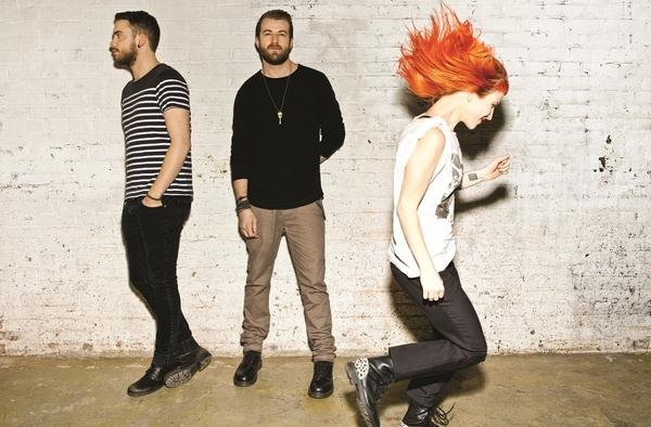 Paramore Premi�re 'Now' Video On YouTube - Watch Now