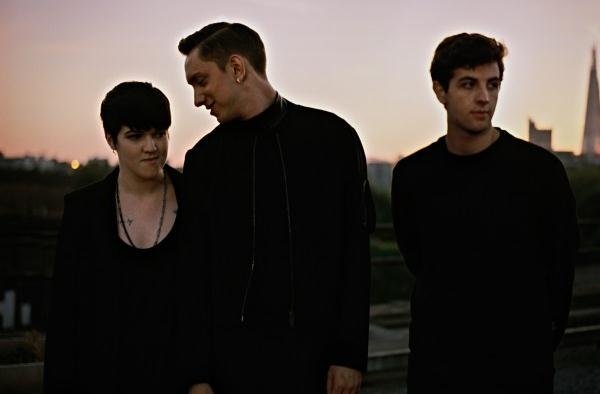 The xx Announce 'Night + Day' London Show & Tickets
