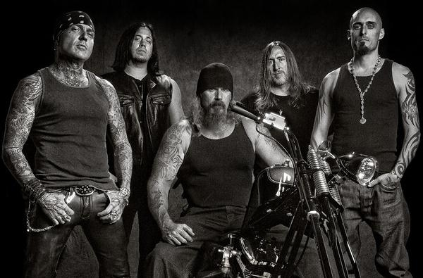 Attika 7 Announce New Line-Up And Details Of Debut Album 'Blood Of My Enemies'