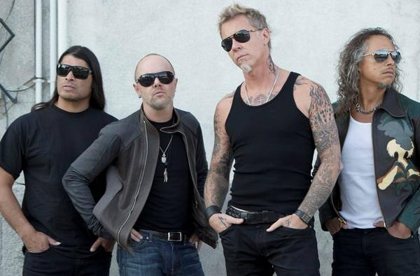Metallica - Quebec Magnetic (Live DVD Review)